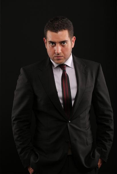 Anthony Rizk - Profile