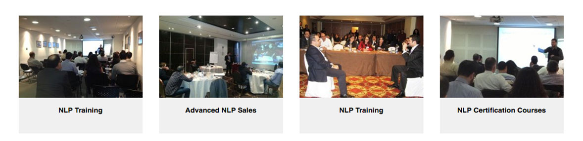 NLP Training in Lebanon - By Anthony Rizk