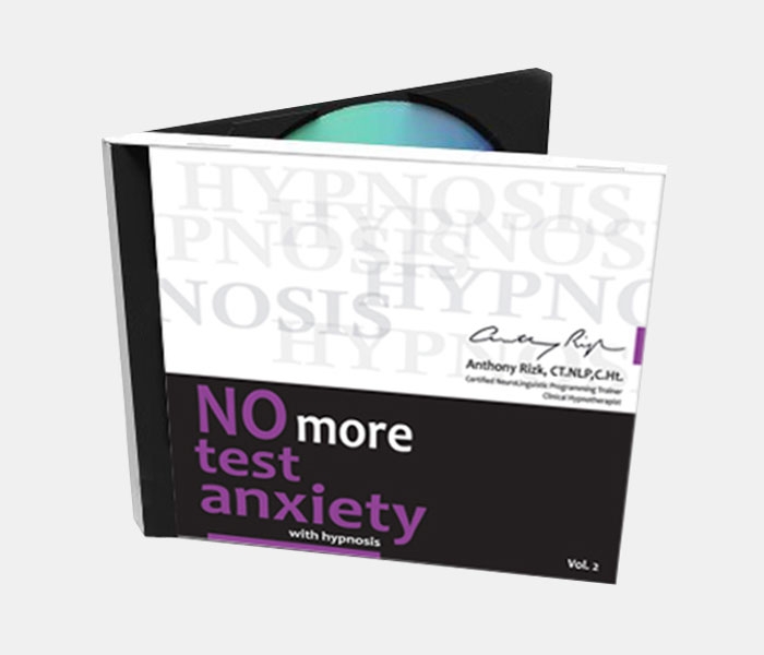 Cover-No-More-Test-Anxiety-Hypnosis-CD---Anthony-Rizk