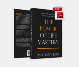 The Power of Life Mastery - Downloadable Book