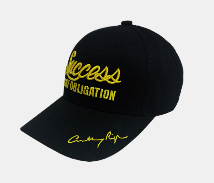 Motivational-Hat-Sucess-Is-My-Obligation