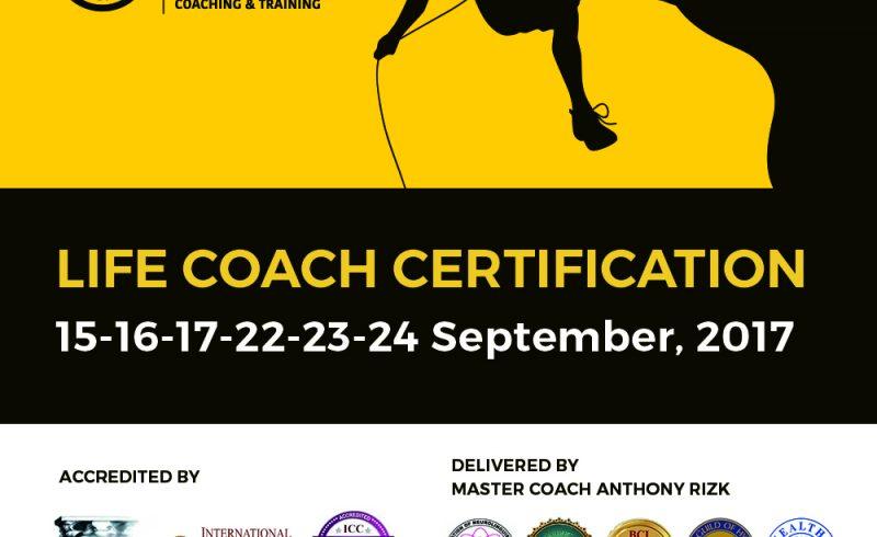 life coach certification beirut