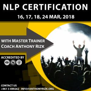 nlp certification lebanon