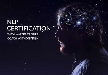 Basic NLP Certification Course in Lebanon (21, 22, 28, 29 July, 2018)