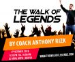 The Walk of Legends 2018