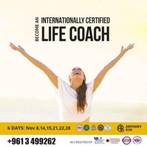 Life Coach Lebanon